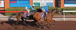 broome horse racing