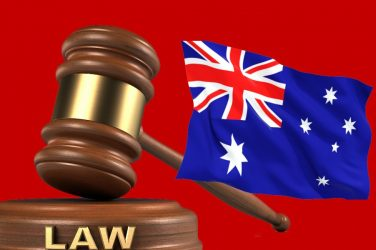 Australian Gambling Legislation